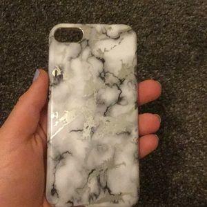 Marble iPod 6/7 generation case